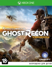 Tom Clancy's Ghost Recon: Wildlands (XboxOne)