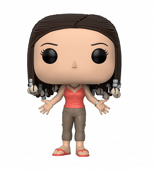 Фигурка Funko POP Friends W2 – Monica w/ Chase фото