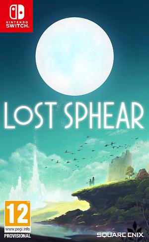 Lost Sphear (Switch) от GamePark.ru