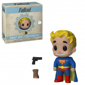 Фигурка Funko Figure: 5 Star Fallout: Vault Boy (Toughness)