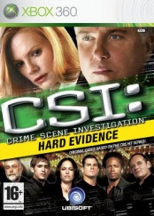 CSI: Hard Evidence (Xbox 360) (GameReplay)