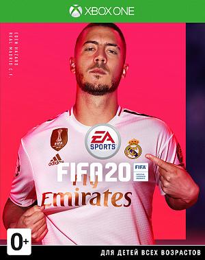 FIFA 20 (Xbox One) фото