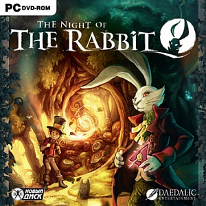 Night of the Rabbit (PC-Jewel) от GamePark.ru
