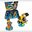 Скриншот LEGO Dimensions Fun Pack - Lego Movie (Emmet, Emmet's Excavator), 2