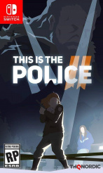 This is Police 2. Стандартное издание (Nintendo Switch)