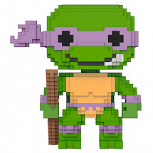 8-Bit Pop!: Teenage Mutant Ninja Turtles Donatello 22983