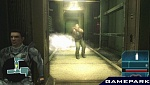 Скриншот Syphon Filter Logan's Shadow (PSP), 5