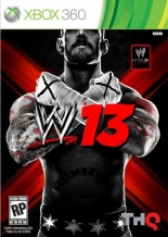 WWE '13 (Xbox 360) (GameReplay)