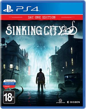 The Sinking City. Издание первого дня (PS4) фото