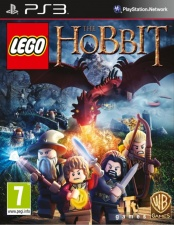 LEGO The Hobbit (PS3) (GameReplay)