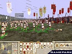 Скриншот Rome: Total War (PC-DVD), 3