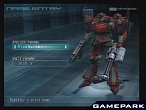 Скриншот Armored Core: Nexus, 1