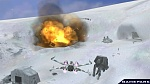 Скриншот Star Wars Battlefront: Elite Squadron (PSP), 5
