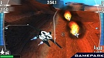Скриншот After Burner: Black Falcon (PSP), 6