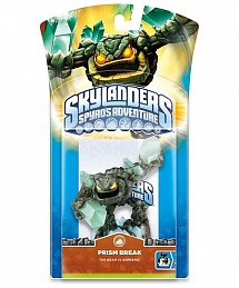 Skylanders Giants Prism Break