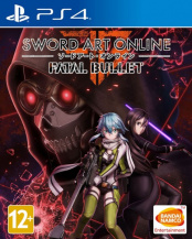 Sword Art Online: Fatal Bullet (PS4)
