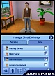 Скриншот The Sims 3 (3DS), 6