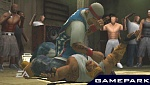 Скриншот Def Jam Fight for NY: The Takeover (PSP), 4