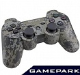 Скриншот Controller Wireless Dual Shock 3 Green (PS3), 1