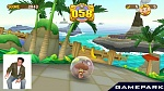 Скриншот Super Monkey Ball Banana Blitz (Wii), 2
