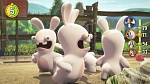 Скриншот Rabbids Invasion (Xbox360), 1