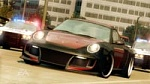 Скриншот Need for Speed Undercover (DS), 4