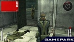 Скриншот Metal Gear Solid: Portable Ops (PSP), 6