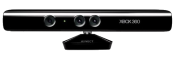 X-Box 360 Сенсор Kinect  (GameReplay)