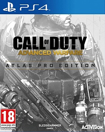 Call of Duty: Advanced Warfare Atlas Pro Edition (PS4)