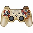 Скриншот Controller Wireless Dual Shock 3 God of War, 1