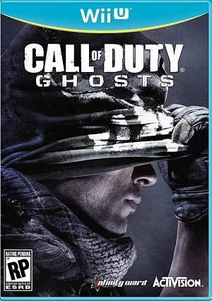 Call of Duty: Ghosts (WiiU)