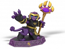 Фигурка Skylanders Imaginators  Сэнсэй - Mysticat (стихия Magic).