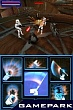Скриншот Star Wars the Force Unleashed (DS), 1