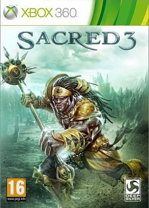 Sacred 3: Гнев Малахима (Xbox360)