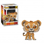 Фигурка Funko POP Disney: The Lion King – Simba