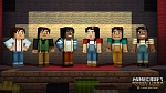 Скриншот Minecraft: story mode (PS3) , 5