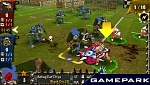 Скриншот Blood Bowl (PSP), 1