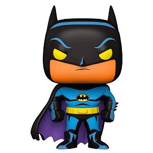 Фигурка Funko POP DC: Black Light – Batman (Exc) (51725)