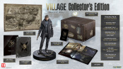 Resident Evil – Village. Collector's Edition (Xbox)