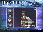 Скриншот TimeSplitters 2 (PS2), 1