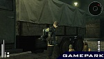 Скриншот Metal Gear Solid: Portable Ops (PSP), 4