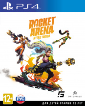 Rocket Arena. Mythic Edition (PS4)