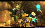 Скриншот Ratchet & Clank: A Crack in Time (PS3), 1