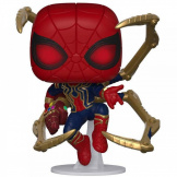 Фигурка Funko POP Marvel Avengers – Endgame: Iron Spider w/NanoGauntlet