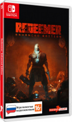 Redeemer: Enhanced Edition Стандартное издание (Nintendo Switch)