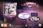 Скриншот Tales of Xillia 2 (PS3), 1