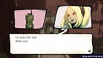 Скриншот Gravity Rush (PS Vita), 8