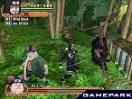 Скриншот NARUTO: Uzumaki Chronicles 2 (PS2), 3