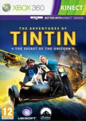 The Adventures of Tintin: The Game (Xbox 360) (GameReplay)