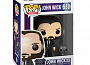 Фигурка Funko POP John Wick – John (Black Suit) w/Dog